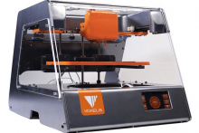 VCs Back Voxel8 to See If a Professor's Startup Can 3D-Print Money
