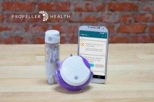 GSK, Propeller Health Ink R&D Deal For Custom Respiratory Device