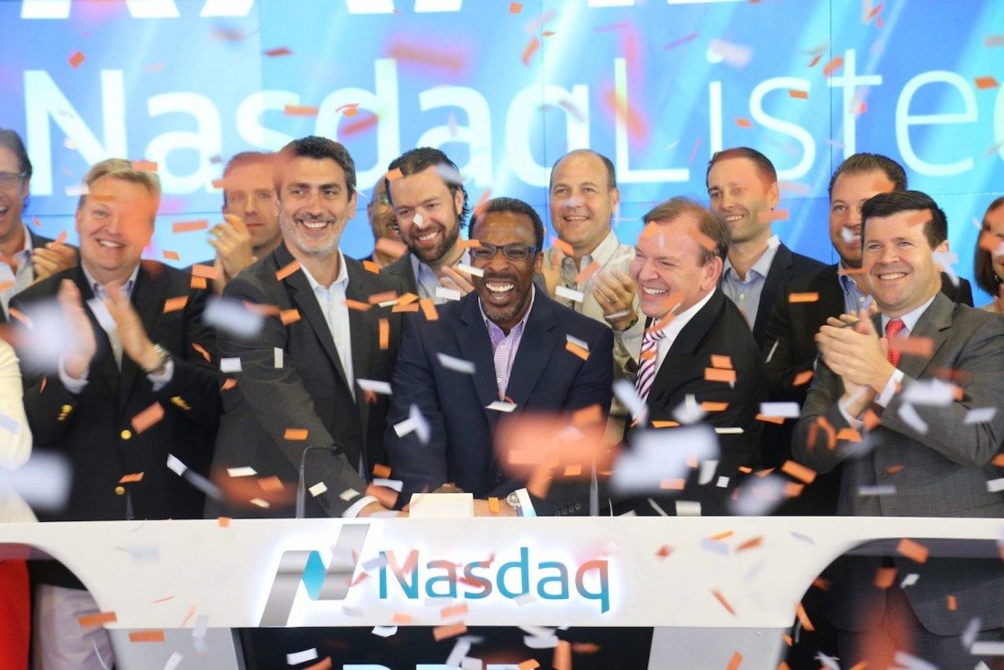 After $103M IPO, Rapid7 Stock Up in Early Trading