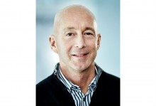 Biogen R&D Chief Doug Williams Leaves to Run New Cancer Startup