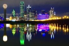 """Start Here, Exit Here"": Dallas Startup Week Begins Its Second Year"