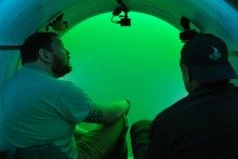Dispatch from the Deep: Diving in a Developmental Submersible