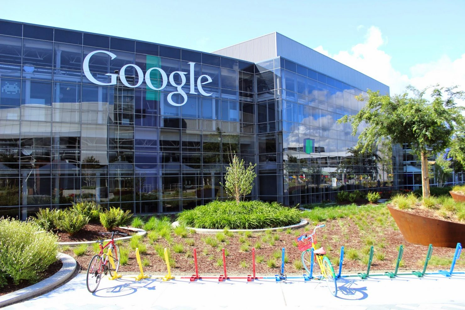 Xconomy: Google Confirms New Madison Office, Part of $13B National ...