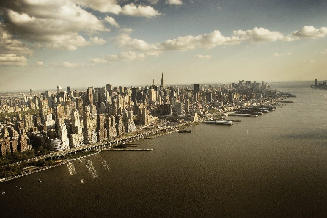 East Coast Biotech Roundup: NY Disruptors, Commense, Regeneron, & More