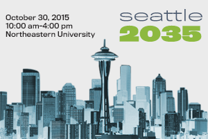 Seattle 2035: New Specials Added
