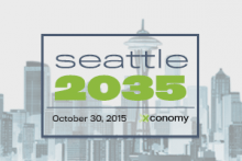 Seattle 2035: Innovators Kelman, Etzioni, Hood, & More Tackle Big Questions
