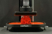 Carbon3D Gains Google's $100M Backing for 3-D Printing Tech