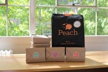 Food Tech Peach Raises $8M as First Course, Plans Entrée in Boston