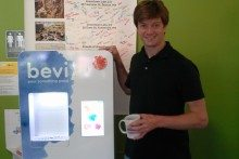 How to Build a Smarter Water Cooler: The Bevi Story