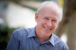 UCSD's Jeff Elman (photo used with permission)