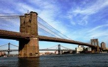 "New York Institutions, VCs Team up to Build Drug Discovery ""Bridge"""