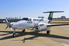 Dallas Startup Rise Aims to Pilot New Frontier in Private Air Travel