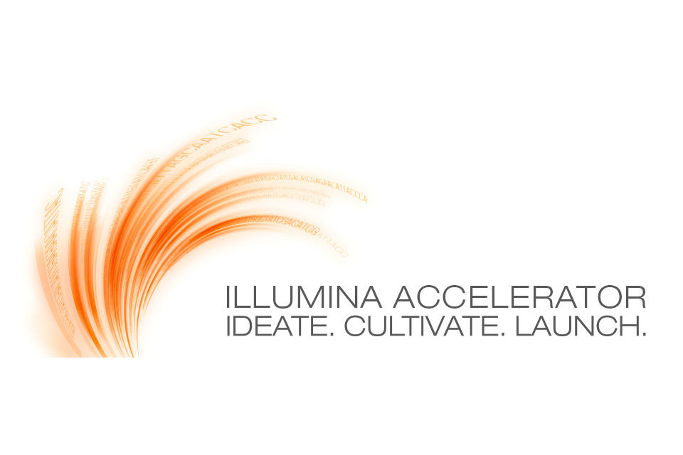 Illumina Announces Three New Companies for Genomics Accelerator