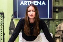 Arthena Paints an Equity Crowdfunding Plan for Collections of Art