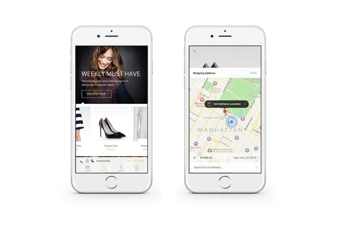 NewStore Lands $38M to Help Retailers Win Mobile Shoppers