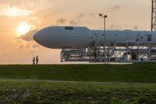 Spaceflight Buys SpaceX Falcon 9 Rocket for 2017 Rideshare Mission