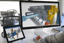 Onshape Nabs $80M From Andreessen, Others for Mobile CAD Software
