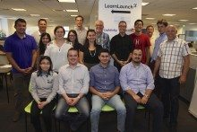 LearnLaunch Accelerator Picks Startups in Games, Payments, & Books