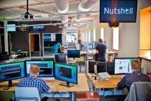 Nutshell's CEO, Founder on Building Startups in Ann Arbor