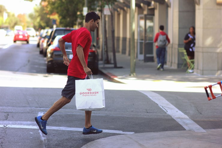9 Frothy Tech Sectors of 2015: Food Delivery, Fintech, Drones & More