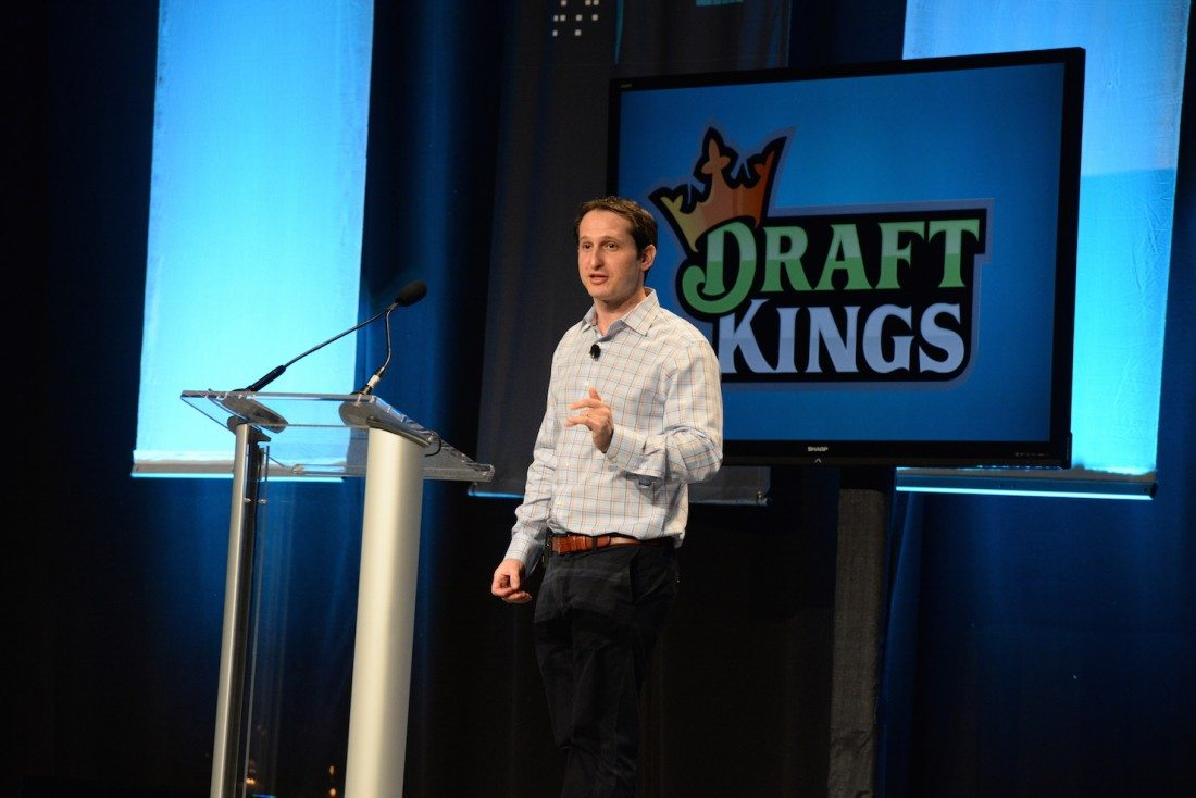 DraftKings CEO Endorses Boston Consumer Tech at MassChallenge Awards