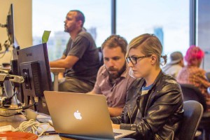 Dev Bootcamp in San Francisco