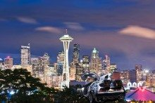 Back to the Future of Innovation: Seattle 2035 Coming Oct. 30