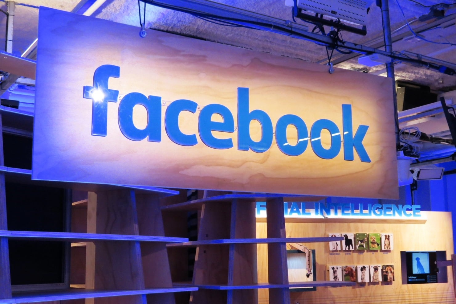Taking a Peek Inside Facebook New York and Its Virtual Reality Future