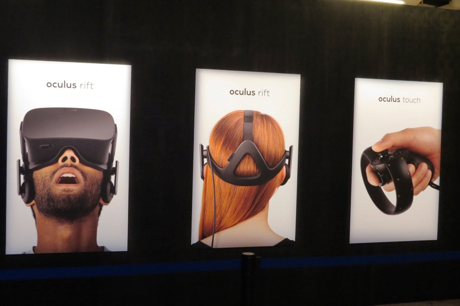 Virtual Shape of Things to Come