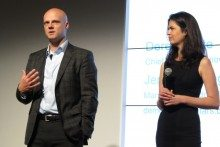 Barclays Accelerator Graduates First NY Class, But Is Fintech Frothy?