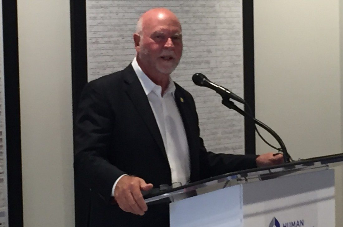 Craig Venter Used Own Posh Health Clinic To Diagnose His Cancer