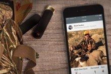 Sportsman Tracker's Mobile App Helps Hunters Find Their Prey