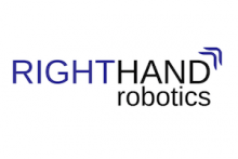 RightHand Is Latest Robotics Startup to Grab Venture Capital