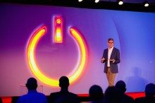LogMeIn Makes Case for Internet of Things at Tech-Celebrity Gala