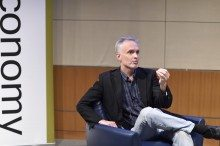 From Dance Clubs to Syn Bio: MIT's Collins on Startups, Second Chances