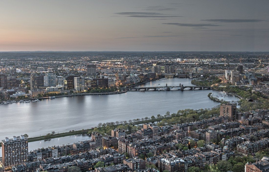 A Midwesterner's View of Boston Tech: 4 Takeaways, 4 Stories