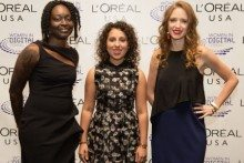 Getting Down to Business with L'Oréal USA's Women in Digital Winners