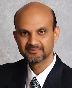 Mohamad Ali, CEO of Carbonite