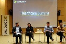 5 Life Tips From Xconomy's Healthcare Summit 2015