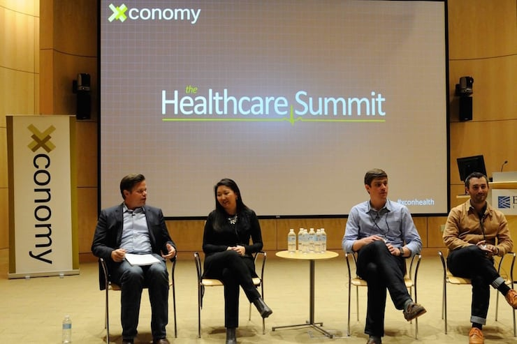 Xconomy's Healthcare Summit 2015: The Photos
