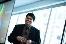 Somasegar Is Latest Outgoing Microsoft Exec to Join Madrona