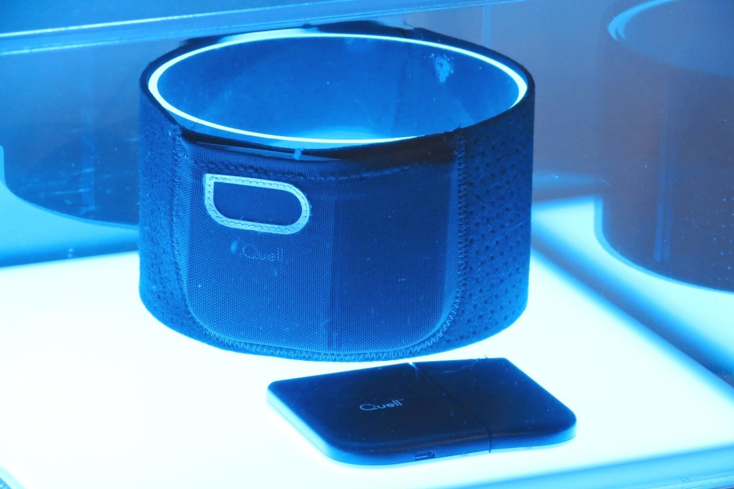 Pain Relief Through Wearables