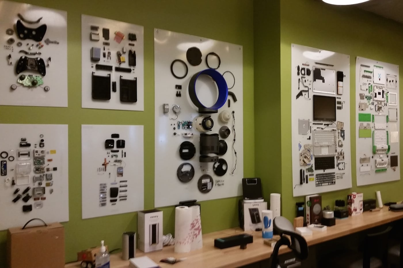 Inside Bolt's Boston Paradise For Hardware Engineers: Slideshow