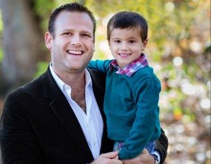 Biogen Helps Put $42.5M Into a Father's Duchenne Gene Therapy Quest
