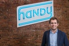With $50M Funding, Handy Focuses on Existing Markets