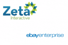 Marketing Platform Zeta Interactive Snaps Up Piece of EBay Enterprise