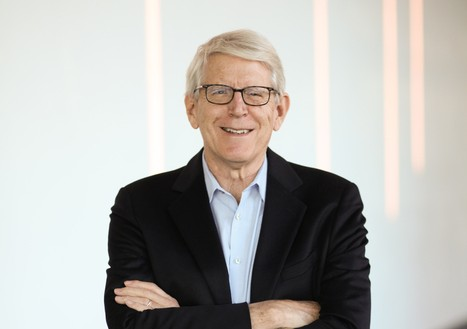With Startup, Bio Pioneer Tom Maniatis Looks to Spark NY Scene Again