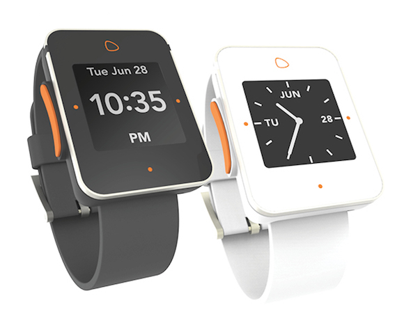 Lively watches