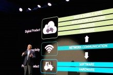 PTC Sketches Vision of Augmented Reality for Big Companies