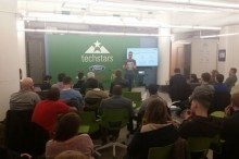 Techstars Expands Programs for Early-Stage Michigan Entrepreneurs